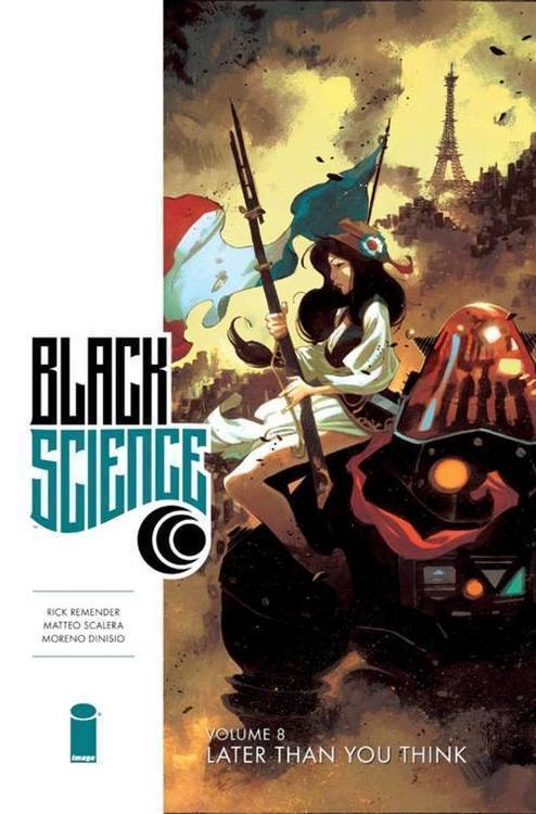Image comics black science tpb volume 08 later than you think mature 20180801