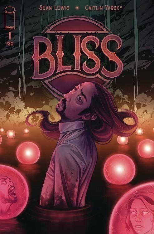 Image comics bliss 20200328