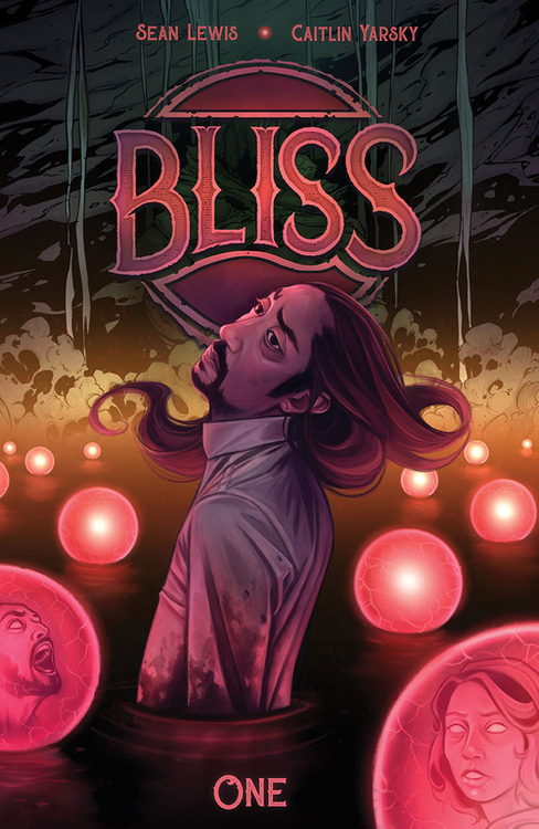 Bliss TPB Volume 01