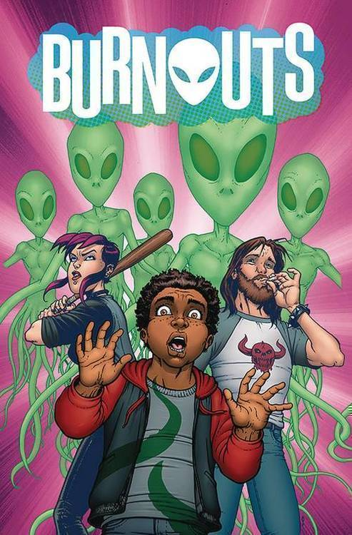 Image comics burnouts tpb mature 20181130