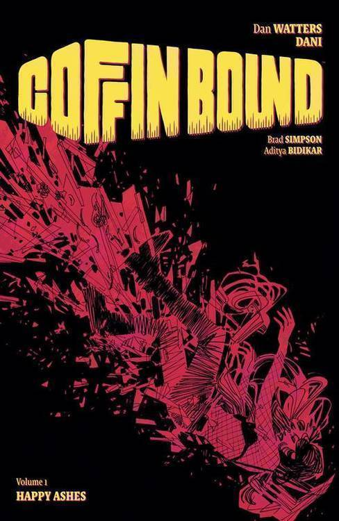 Image comics coffin bound tpb volume 01 mature 20191227