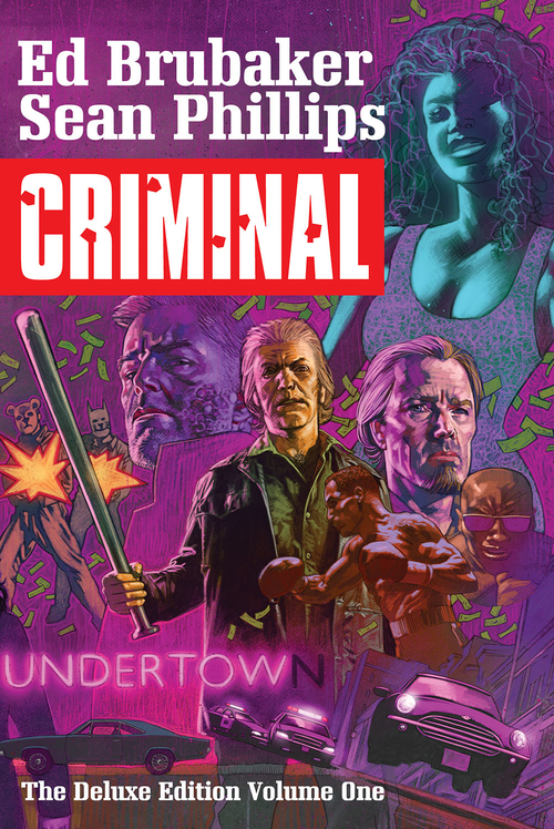 Image comics criminal deluxe edition hardcover vol 01 mature 20201028
