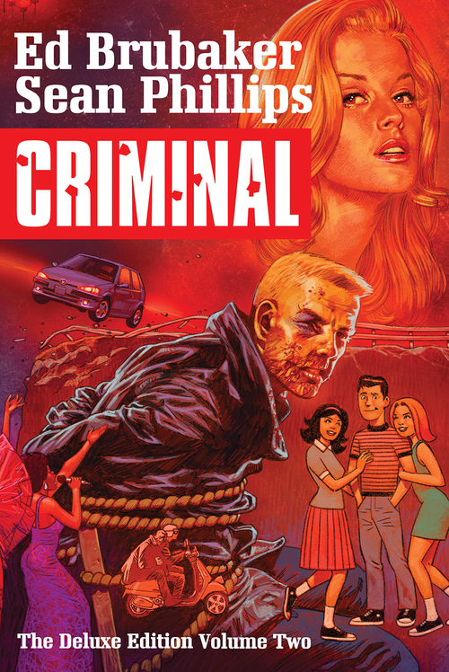 Image comics criminal deluxe edition hardcover vol 02 mature 20201028