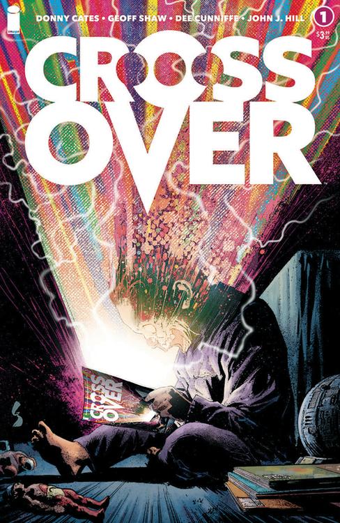 Image comics crossover 20200826