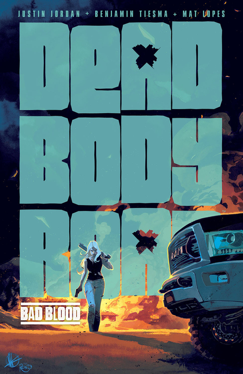 Image comics dead body road tpb vol 02 mature 20201028
