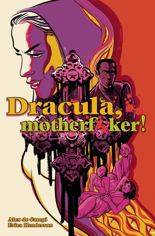 Image comics dracula motherf ker hardcover 20200627