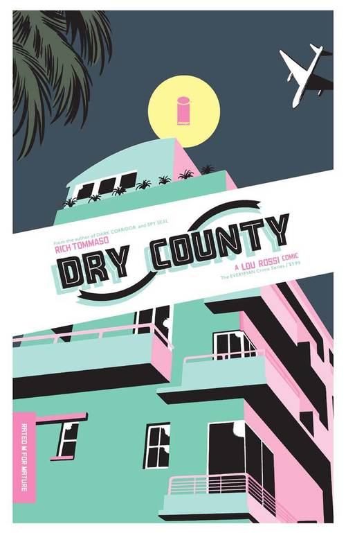 Image comics dry country mature 20171231
