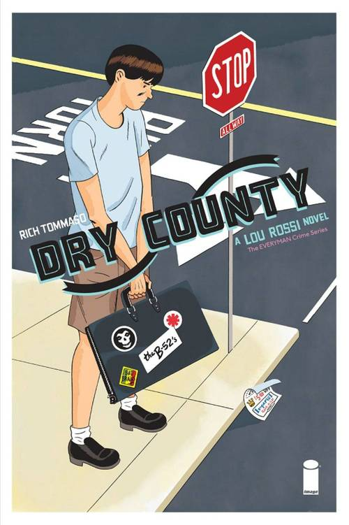 Image comics dry county complete tpb mature 20180530