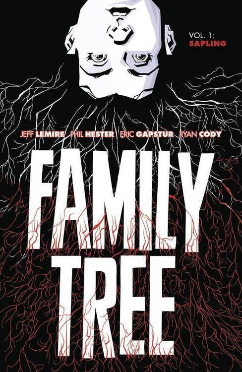 Image comics family tree tpb volume 01 20200128