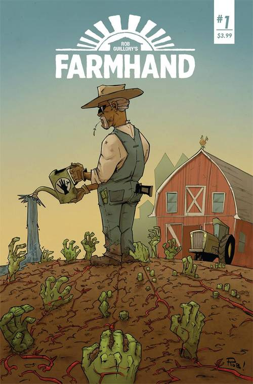 Farmhand (Mature)