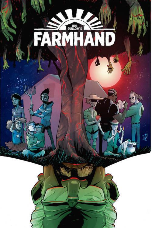 Image comics farmhand tpb volume 01 mature 20180928