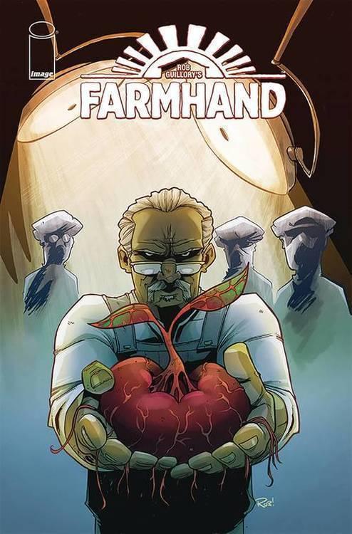 Image comics farmhand tpb volume 2 mature 20190626