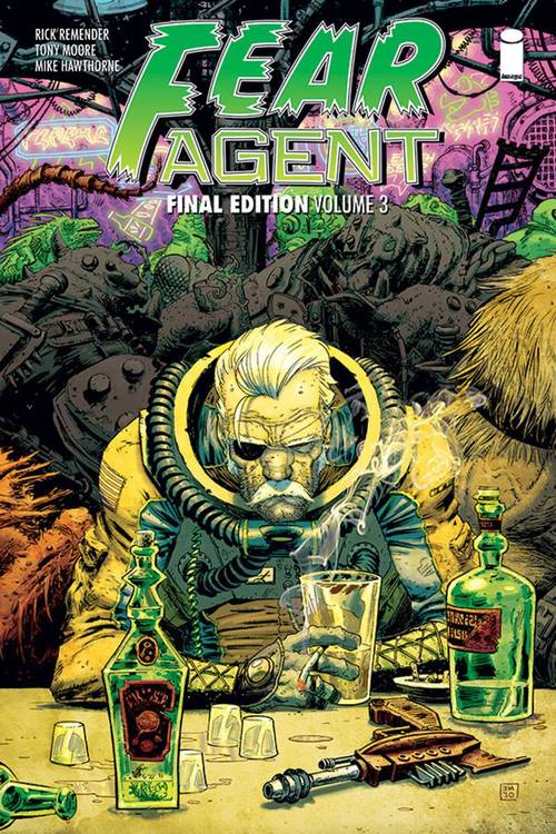 Image comics fear agent final ed tpb vol 03 mature 20180530