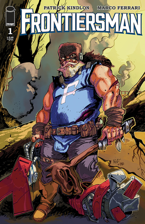 Image comics frontiersman mature 20210630