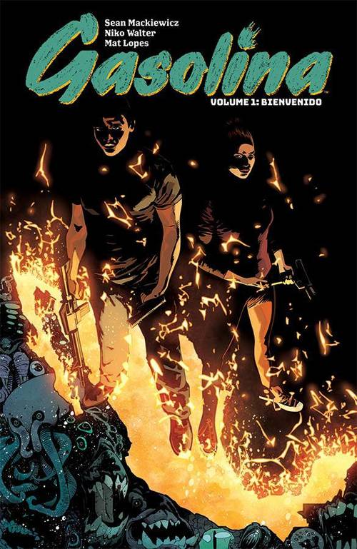 Image comics gasolina tpb vol 01 mature 20171231