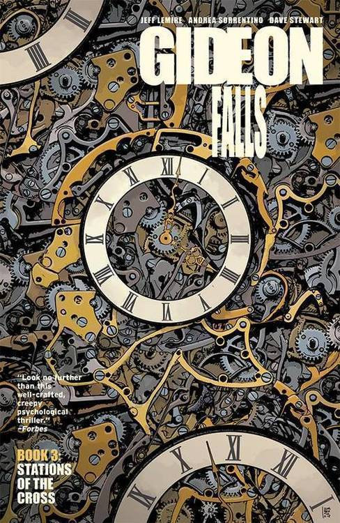 Image comics gideon falls tpb stations of the cross volume 3 20190730