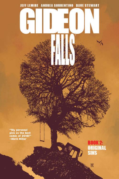 Gideon Falls TPB Vol 02 Original Sins (Mature)