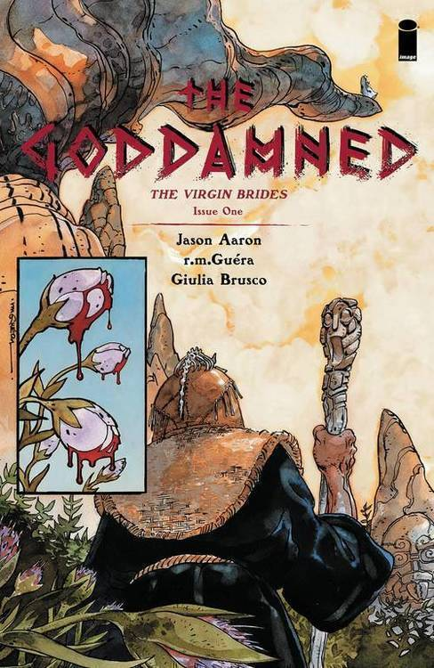 Image comics goddamned virgin brides mature 20200225