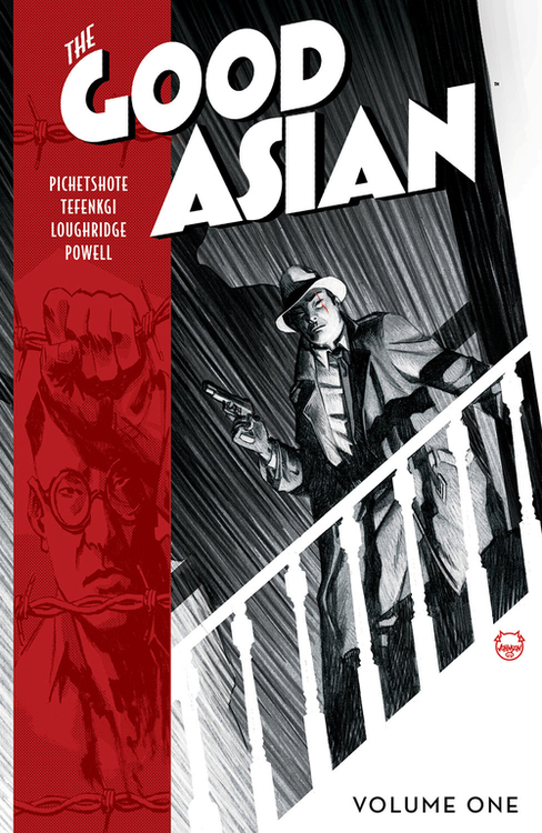 Image comics good asian tpb volume 01 mature 20210630