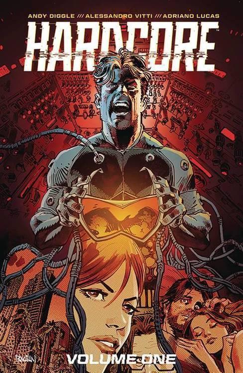 Image comics hardcore tpb vol 01 mature 20190327
