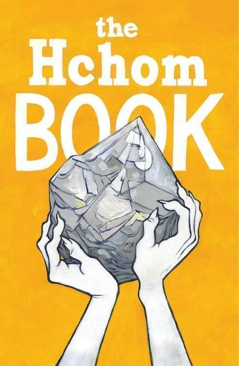 Image comics hchom book 20180701