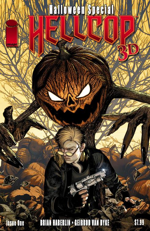 Image comics hellcop halloween 3d special mature 20210728