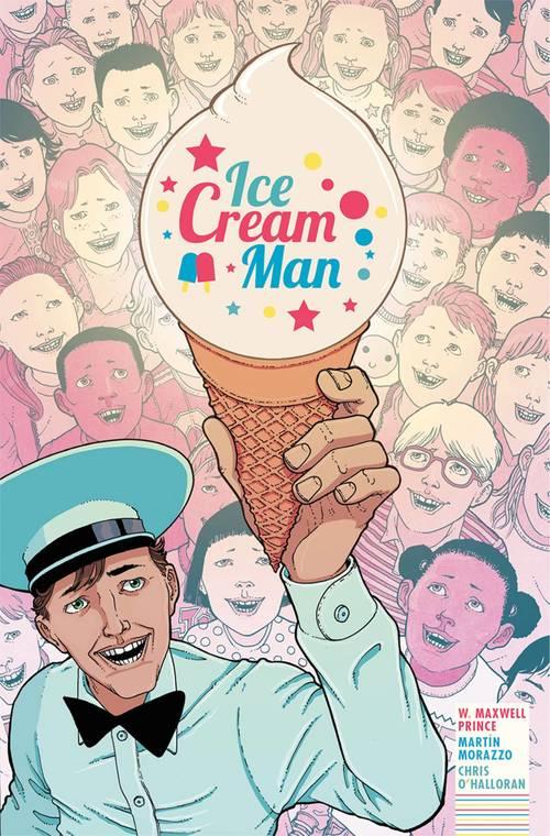 Image comics ice cream man tpb vol 01 rainbow sprinkles 20180329