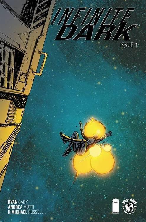 Image comics infinite dark 20180801