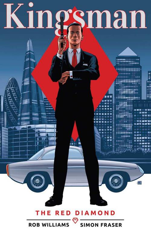 Image comics kingsman tpb vol 02 red diamond mature 20171231