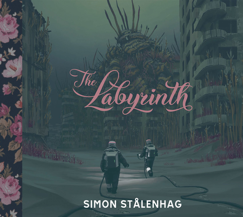 Image comics labyrinth hardcover 20210526