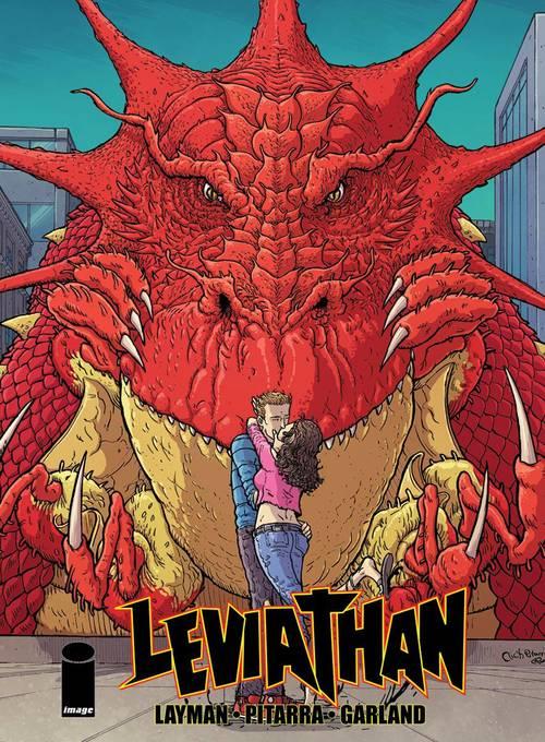 Leviathan (Mature)