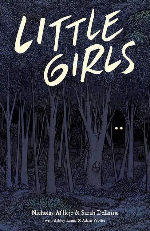 Image comics little girls tpb 20190129