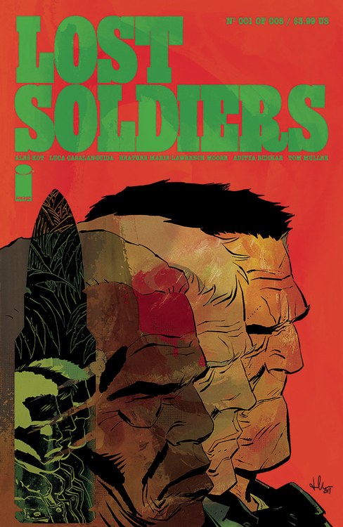 Image comics lost soldiers 1 of 5 mr 20200528