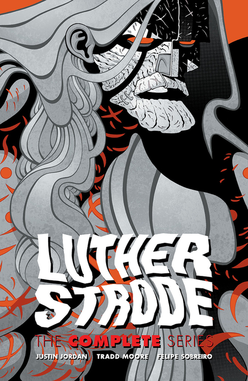 Image comics luther strode complete series tpb mature 20210630