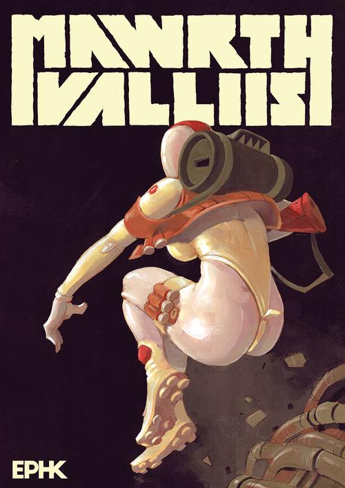 Image comics mawrth valliis tpb 20210502