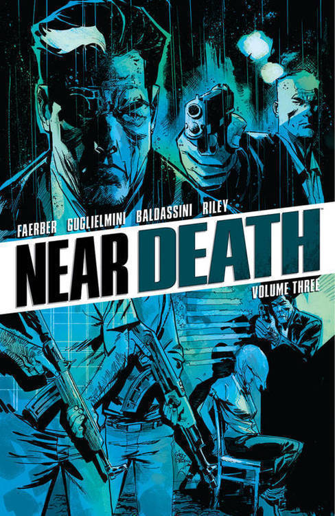 Image comics near death tpb volume 03 20181025