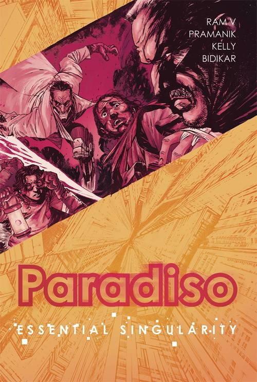 Image comics paradiso tpb vol 01 essential singularity mature 20180203
