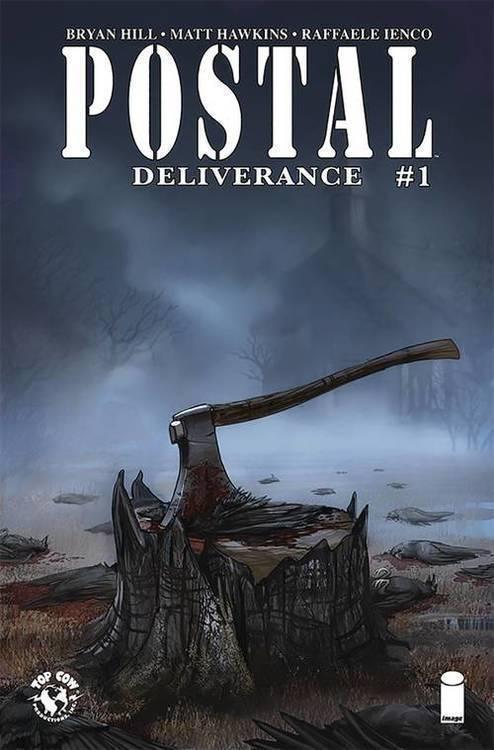 Postal Deliverance (Mature)
