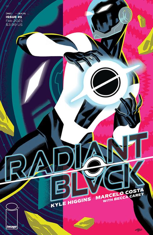 Image comics radiant black 20201125