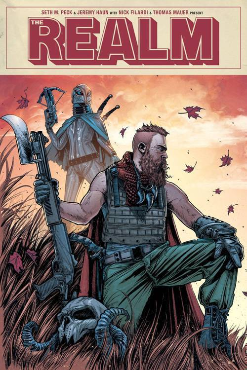 Image comics realm tpb vol 02 mature 20180830