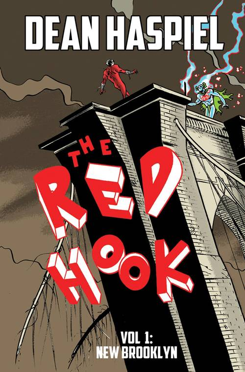 Image comics red hook tpb vol 01 new brooklyn mature 20180329