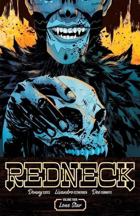 Redneck TPB Volume 4