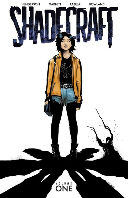Image comics shadecraft tpb volume 01 20210829