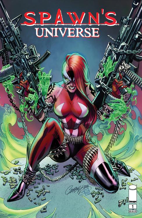 Image comics spawn universe 20210325