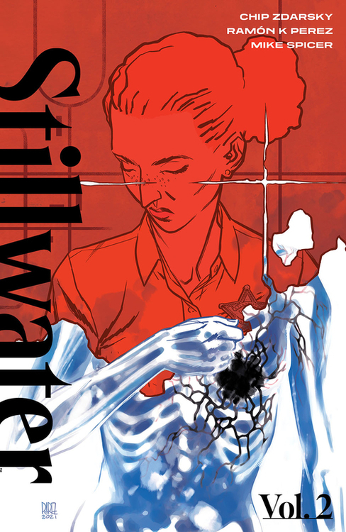 Image comics stillwater by zdarsky perez tpb volume 02 mature 20210829