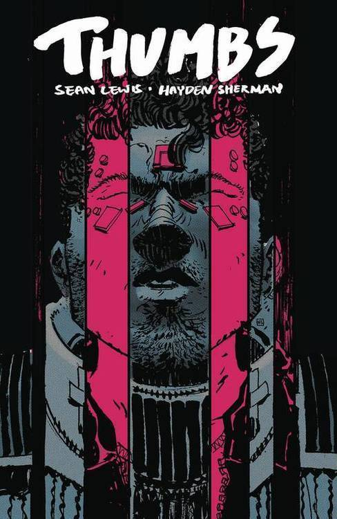 Image comics thumbs tpb volume 20191031