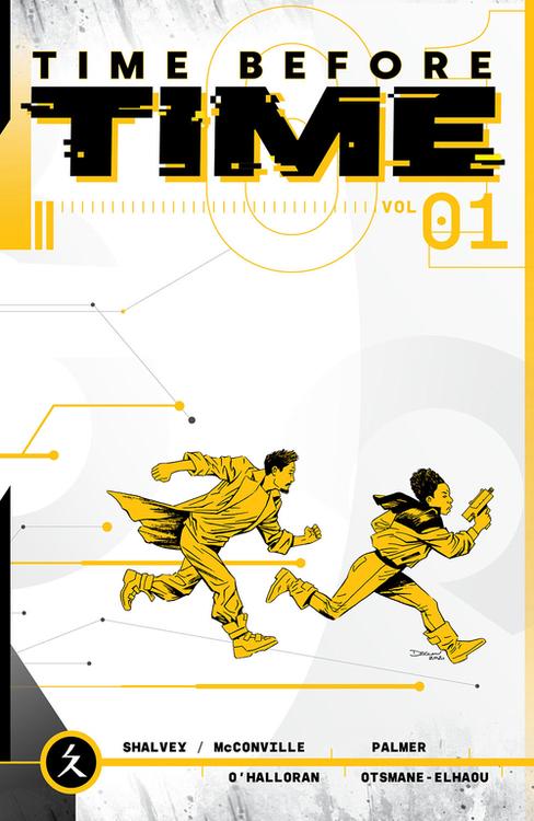 Image comics time before time tpb volume 01 mature 20210728