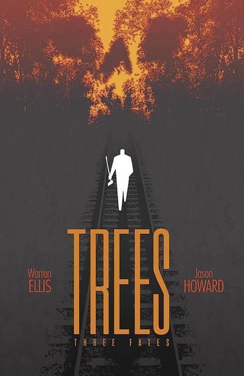 Trees Three Fates (Mature)
