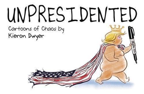 Unpresidented Hardcover