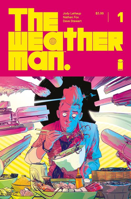 Image comics weatherman mature 20180329